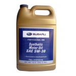 Subaru FULL SYNTHETIC 5W-30 (1gal/3.78л)