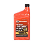 Motorcraft Motor Oil 5W-20 (1qt/0.946л)