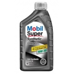 Mobil Super Synthetic 10W-30 (1qt/0.946л)